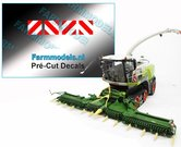 Breedte--Verdrijvingsbord---Verkeer-stickers-ROOD--WIT-ong.-8-x-8-mm--Pré-Cut-Decals-1:32-Farmmodels.nl