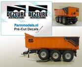 DEZEURE-constructie-ZWART-logo-stickers-op-Transparant-25mm-x-40mm-Pré-Cut-Decals-1:32-Farmmodels.nl