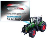 FENDT-724-Vario-type-stickers-geschikt-voor-Fendt-724-UH-2017-Pré-Cut-Decals-1:32-Farmmodels.nl