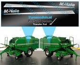 Mc-Hale-Fusion-ZILVER-FOLIE-(Transferfolie)-10.5x118mm-voorgesneden-sticker-via-applicatie-folie-aan-te-brengen