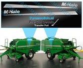 Mc-Hale-Fusion-2-ZILVER-FOLIE-(Transferfolie)-10.5x118mm-voorgesneden-sticker-via-applicatie-folie-aan-te-brengen