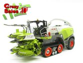 Claas-JAGUAR-960TT-met-Orbis-750-Limited-Edition-1:32-MargeModels--SUPERSALE