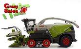 40.000-Claas-JAGUAR-960TT-met-Orbis-750-Limited-Edition-standard-Claas-green-1:32-MargeModels-MM2013---SUPERSALE