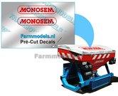 MONOSEM-stickers-ROOD-30-mm-breed-op-transparante-folie--Pré-Cut-Decals-1:32-Farmmodels.nl