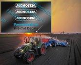 MONOSEM-stickers-WIT-25-mm-breed-op-transparante-folie--Pré-Cut-Decals-1:32-Farmmodels.nl