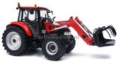 Case-IH-Farmall-115U-met-LRZ-100-voorlader-1:32-Universal-Hobbies-UH4273---SALE