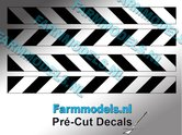 Verdrijvingsbord--Verkeer-stickers-Zwart--Transparant-ong.-6mm-x-60mm---Pré-Cut-Decals-1:32-Farmmodels.nl