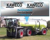KAWECO-ZWART-14.3-mm-hoog-ZWARTE-FOLIE-(Transferfolie)-14.3-x-48.6mm-voorgesneden-sticker-via-applicatie-folie-aan-te-brengen