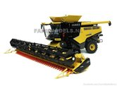 Claas-CAT-Lexion-780-1:32-Wiking