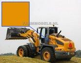 Liebherr-GEEL-Farmmodels-series-Spuitbus-Spraypaint-Farmmodels-series-=-Industrie-lak-400ml.-ook-voor-schaal-1:1-zeer-geschikt!!