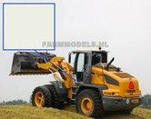 Liebherr-GEBROKEN-WIT-Farmmodels-series-Spuitbus-Spraypaint-Farmmodels-series-=-Industrie-lak-400ml.-ook-voor-schaal-1:1-zeer-geschikt!!
