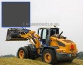 Liebherr-DONKER-GRIJS-Farmmodels-series-Spuitbus-Spraypaint-Farmmodels-series-=-Industrie-lak-400ml.-ook-voor-schaal-1:1-zeer-geschikt!!