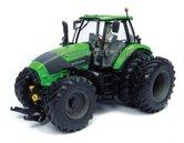 Dubbellucht-Achteras-Deutz-7250-Agrotron-TTV-Tractor-van-het-jaar-2013-1:32-UH4296