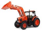 60277--Kubota-M135GX-met-voorlader-1:32-UH