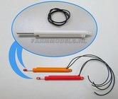 20235-3D-Cilinder-wit-Lengte-in:-55-mm-Lengte-uit:-95-mm-Ø-3.88-mm-+-20cm-hydroliekleiding-Ø-0.8-mm