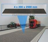 85503-Asfalt-weg-20-cm-x-250-cm-Farmmodels-editie-1:32-EXPECTED