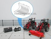 50352-Puinriek-bakje-bouwkit-t.b.v.-snelwissel-set-nr.-50300-50325-Mini-shovel-(Weidemann-Siku)-1:32