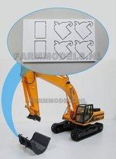 68026-2x2-Extra-lippenset-t.b.v.-snelwisselset-nr-68000-68025-1:32