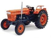 ORANJE-Velgplaat-FIAT-750--(oranje-plaat-i.p.v.-Blauwe-bij-Someca-750)-1:32--UH4056