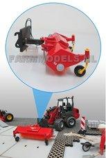 50360-Veegmachine-+-snelwisselset-t.b.v.-mini-shovel-(Weidemann)-snelwisselset-nr.-50300-50325-1:32