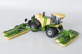 Krone-Big-M-500-Triple-Maaier-Dealerdoos-1:32-aanbieding-CRAZY-SALES-LAST-ONES