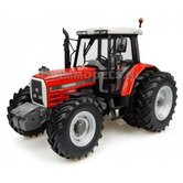 6-WHEELS-Massey-Ferguson-6180--Duels--4WD-Dynashift-1:32-UH4854MF-LAST-ONE