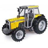 YELLOW-Massey-Ferguson-390H-GEEL-Lim.Ed.-1000-Agritechnica-2015--1:32-UH4180