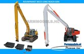 Long-Reach-Giek-BECO-+-snelwisselset-BOUWKIT-t.b.v.-Hitachi-210-Zaxis--New-Holland-215-ROS-1:32