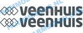 VMR-15065-2x-VEENHUIS-Stickers-nieuwe-logo-45-x-5.1-mm-logo-vanaf-2014
