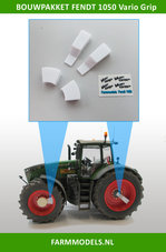 20043-Vario-Grip-Luchtsysteem-Fendt-1050-+-stickerset-Vario-Grip-Blank-geleverd-1:32------------2