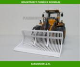 Puinriek-Normaal-BOUWKIT-geschikt-voor-koppeling-snelwissels-55001-t-m-55050-&-Volvo-VAB-STD-1:32
