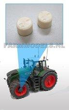 29061-Resin-Planeetkappen-Resin-Ø-12.7-mm-Planetaire-eindvertraging-vooras-voor-Farmmodels-velgen-Fendt-1050-939-Facelift