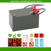 Dieseltankje-400-liter-met-slang-en-vulpistool-(-nu-met-gratis-stickerset)-(03104)