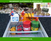21880-2-Olietonnen-6-Jerrycans-set-+-1-pallet-&-49-stickers-EXPECTED