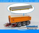 Afdek-kleppen-set-t.b.v.-JVZK-36000-Jan-Veenhuis-zand-Kipper-Bouwpakket-1:32