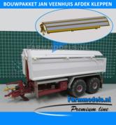 25119-Afdek-kleppen-systeem-Jan-Veenhuis-zand-bak-t.b.v-2-asser-Jan-Veenhuis-haakarm-Carrier--1:32-Farmmodels-Premium-line-series