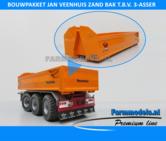Jan-Veenhuis-zand-bak-t.b.v.-3-asser-haakarm-Carrier-Bouwpakket-1:32-Farmmodels-Premium-line-series