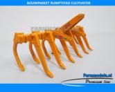 Rumptstad-Cultivator-Bouwkit-1:32
