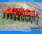 Evers-Garron-Cultivator-bouwkit-opklapbaar-1:32-Verwacht-datum-onbekend