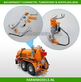 24269-Flowmeter-kogelkopkraan-turbopomp-en-afsluiter-Koppelstuk-mesttank-bemester-(VMR)-bouwkit-1:32