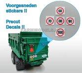 OVE-00069-5x-Voorgesneden-stickers:-60-70-80-90-&-100-1:32-(G)