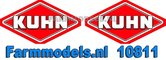 KUH-10811-Kuhn-stickerset-2x-2mm-breed-1:32
