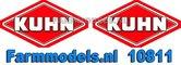 KUH-10811-Kuhn-stickerset-2x-2mm-breed-1:32