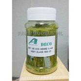 75662-Gras-Grass-gemengd-Groen-strooi-gras-6mm-inhoud-1-2-Liter-1:32-(05311)