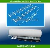 24728-2x-Slangrek-bouwkit-250-mm-lengte-maximaal--geschikt-voor-4-asser-mesttanks-1:32