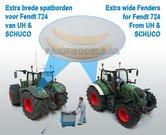 29834-Extra-brede-spatbordverbrederset-t.b.v.-achteras-perfect-voor-de-Fendt-724-van-UH-Schuco-ook-universeel-te-gebruiken-1:32