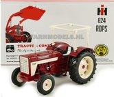 IH-McCormick-624-2WD-International-Panningen-model--ROPS-1:32-REP161-REP161HMT2016