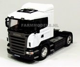 Scania-R470-Wit-Welly-1:32-WEL32625W-LAST-ONES