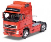 RED-Volvo-FH12-2-Axle-WELLY-1:32---WEL32630R-LAST-ONES