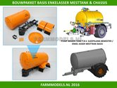 24835-(VMR)-enkel-asser-BASIS-mesttank--+-chassis-Bouwpakket-1:32